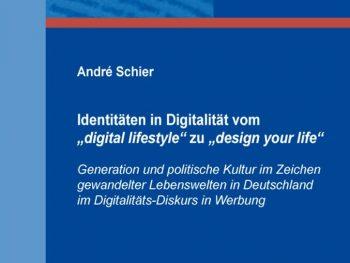 Permalink auf:Identitäten in Digitalität
